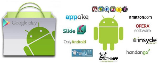 Play Store APK Download for Android [Google PlayStore]
