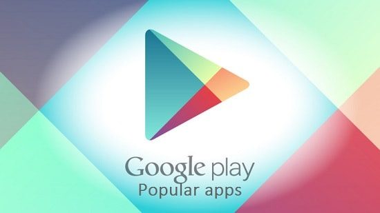 Popular Apps on Play Store